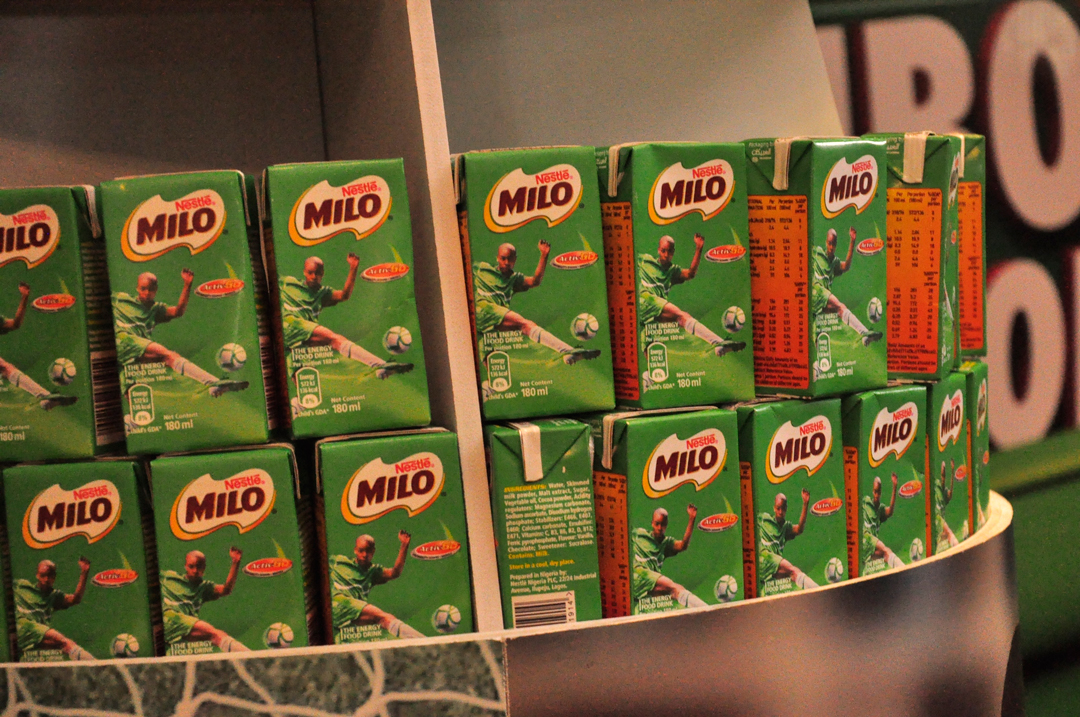 Nestlé MILO® introduces a Ready-To-Drink nutrition beverage