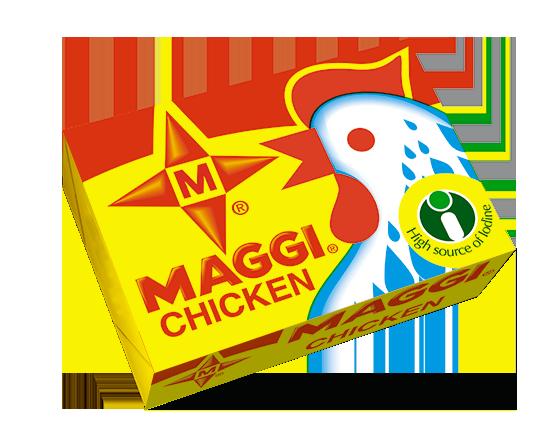 Maggi logo  Maggi