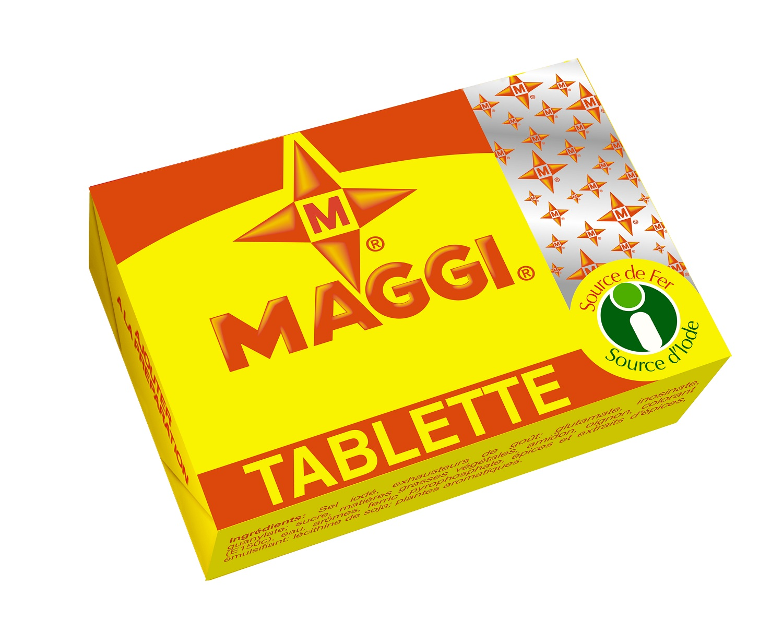 Maggi | {Maggi logo 18}