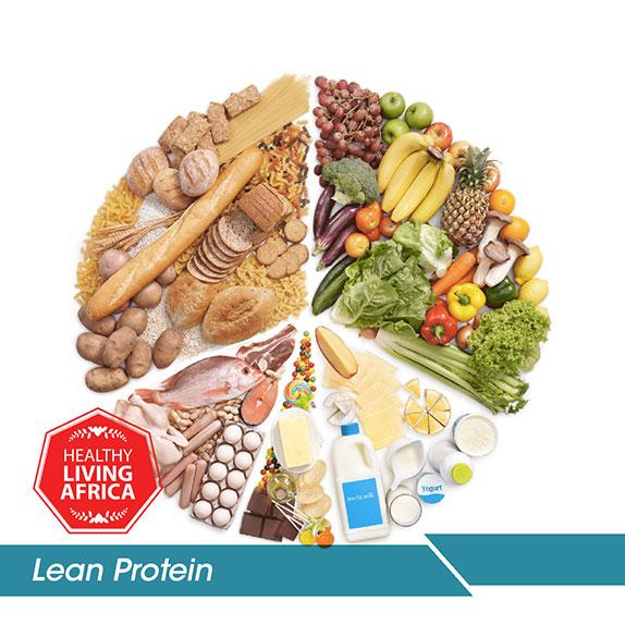 Lean Protein Nestle