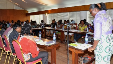 50 more teachers trained for the Nestlé Healthy Kids Global Programme in Accra