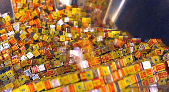 Nestlé helps address micronutrient deficiency in Africa with new Maggi cube