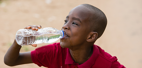 <em>Nestlé Pure Life</em> inspires millions of kids to choose water